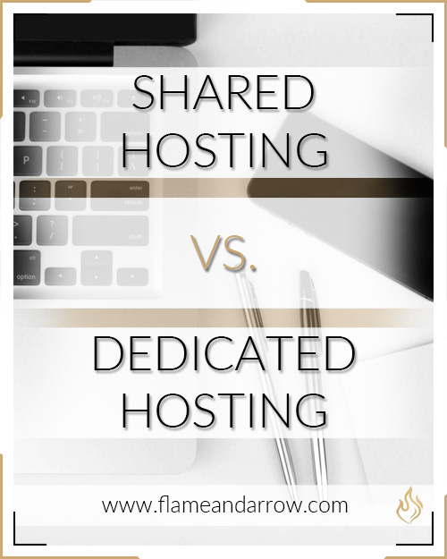 Why You Need Premium Web Hosting