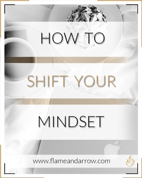 How to Shift your Mindset image