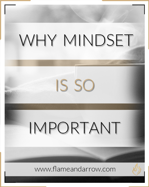 Why Mindset is so Important